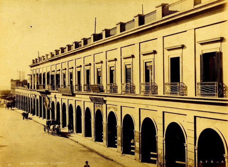 210 Fotos antiguas de Argentina anteriores a 1900