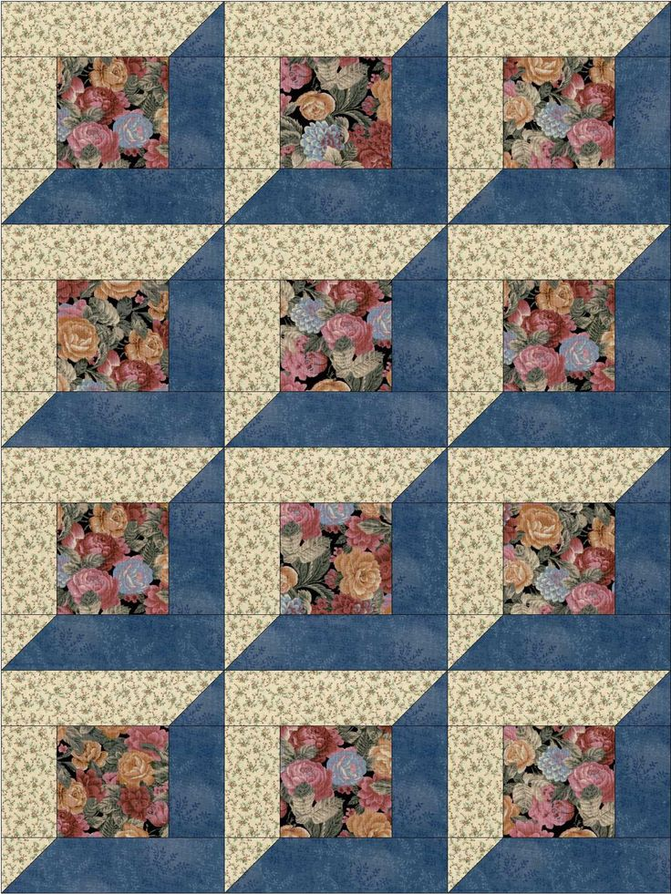 1378 Best Quilt Patterns Images On Pinterest Baby