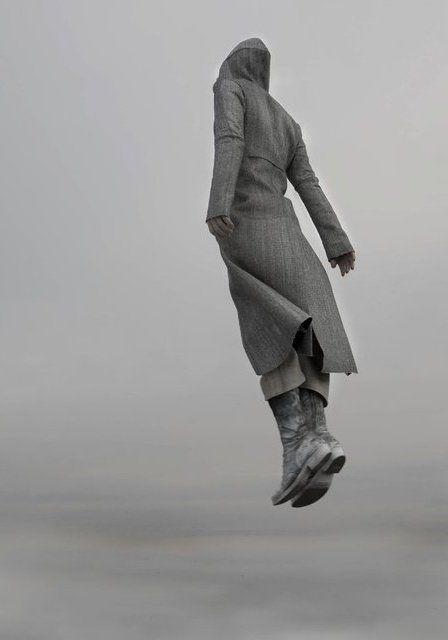 fly: Lights, Dreams, Art, Jeff Elston, Grey, Fashion Photography, Coats, Photoshoot Ideas, Black