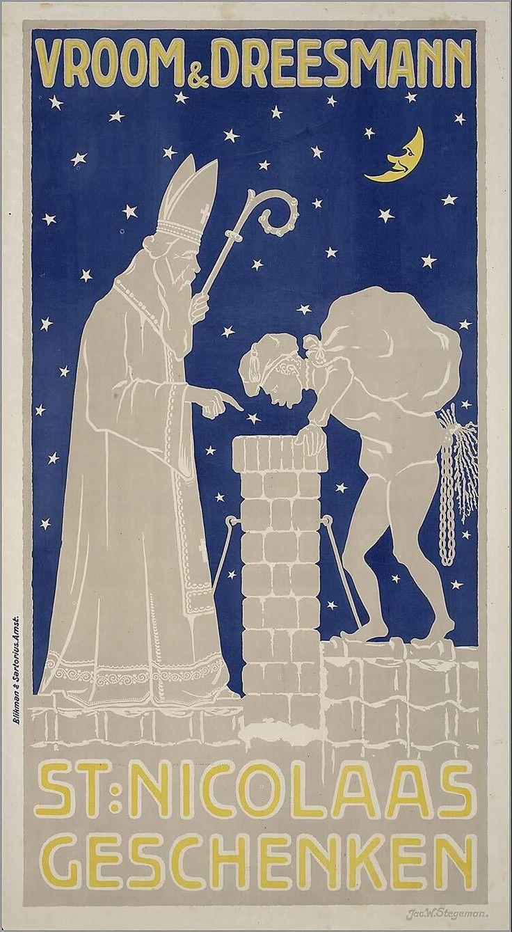 Vroom & Dreesmann St. Nicolaas geschenken