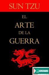"""""""El arte de la guerra"""" - Sun Tzu"""