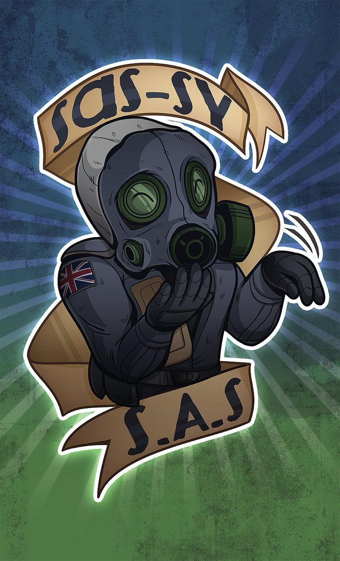 Sassy s a s csgo sticker by zombie on deviantart counter - Doge steam background ...