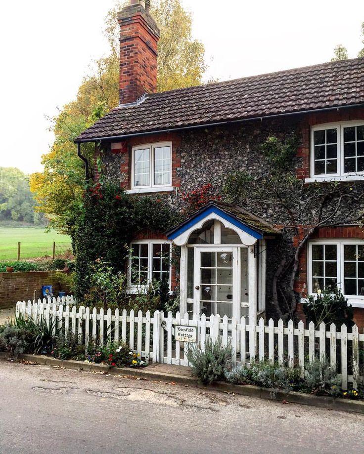 дачный дом в английском стиле фото структуру
