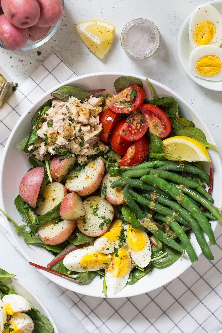 best 20+ nicoise salad ideas on pinterest | tuna nicoise salad