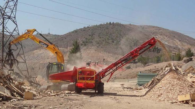 Empresa Mineradora da América do Sul trabalhando com Picador Lippel para Solução dos Resíduos Industriais.