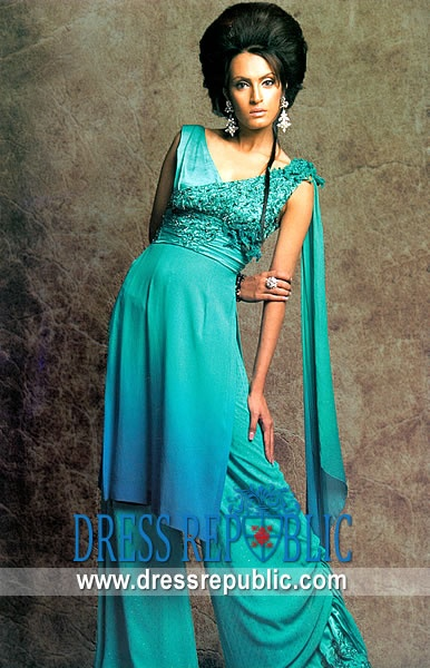 Capri Blanca, Product code: DR1551, by www.dressrepublic.com - Keywords: Model Nadya Hussain, Model Nadia Hussain, Nadya Hussain Casualwear