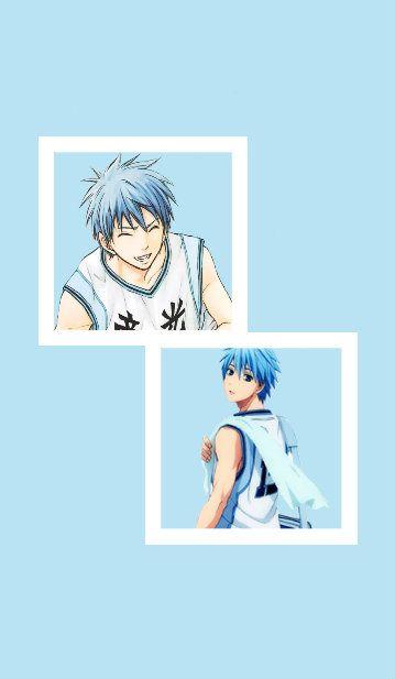 Resultado de imagen para the basketball which kuroko plays wallpaper