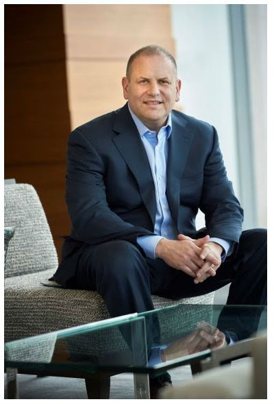 Josh Lesnick Appointed as President & CEO of Associated Luxury Hotels - Hoticom Media International
