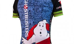 Brainstorm Gear releases Ghostbusters themed cycling jerseys | GhostbustersNews.com