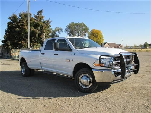 Used Dodge Trucks, Vans or SUVs with Ram 3500 model