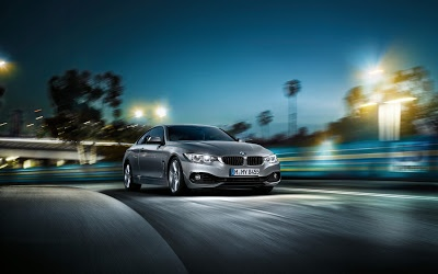 Cars & Life | Cars Fashion Lifestyle Blog: BMW 4-Series Coupe