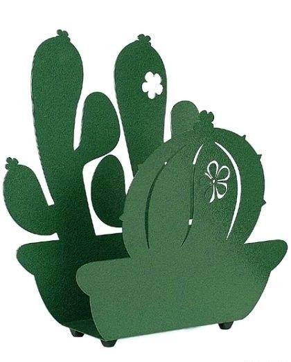 Portariviste - Cactus - Tani E Conti