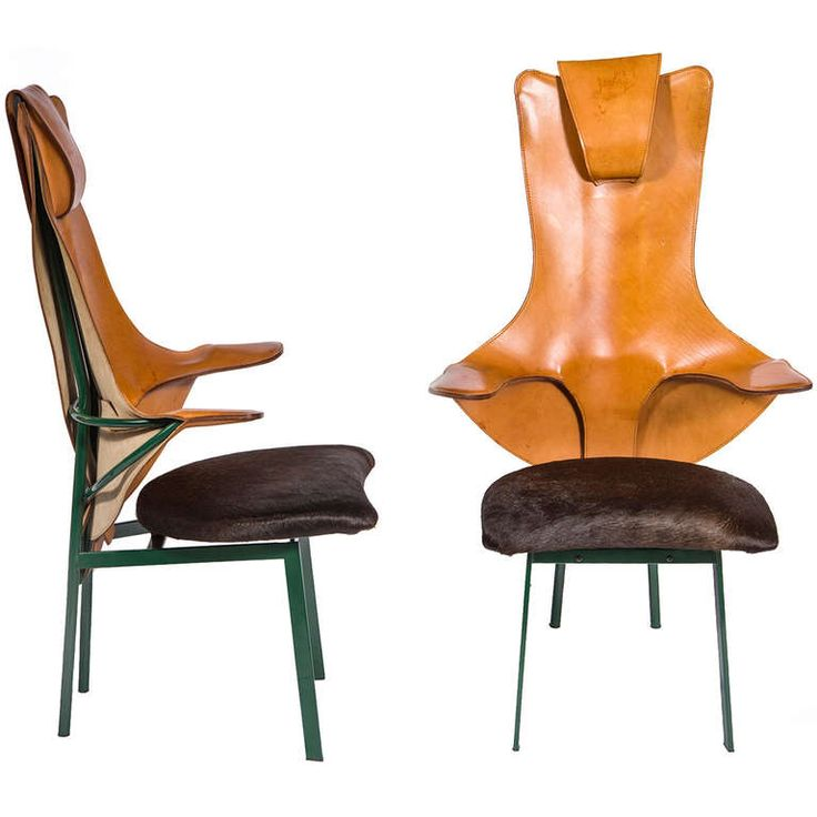 Regina Chairs By Paolo Deganello
