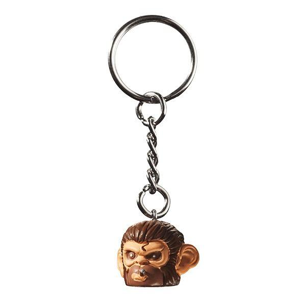 GTA V Pogo Space Monkey Keychain Grand Theft Auto Promo Rockstar Games Authentic #RockstarGames