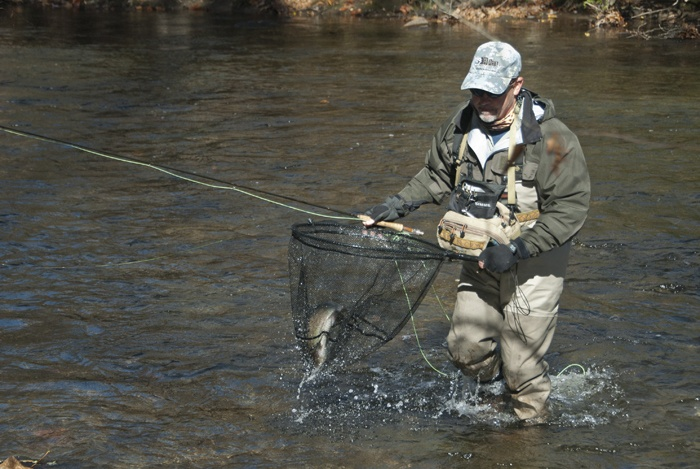 Pin by cherokee chamber of commerce on trout fishing for Fly fishing cherokee nc