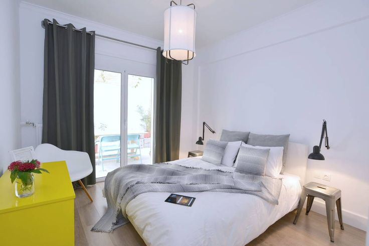 Check out this awesome listing on Airbnb Athens: NEW Boutique Acropolis Apartment - Apartments for Rent in Athina