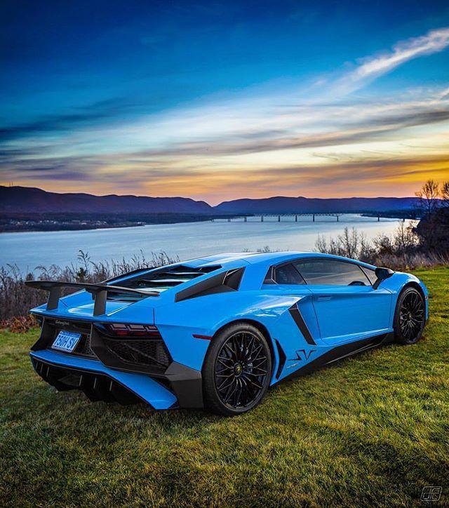 Exclusive Lamborghini Aventador SV Roadster Photo Shoot | Lamborghini  Aventador, Lamborghini And Cars