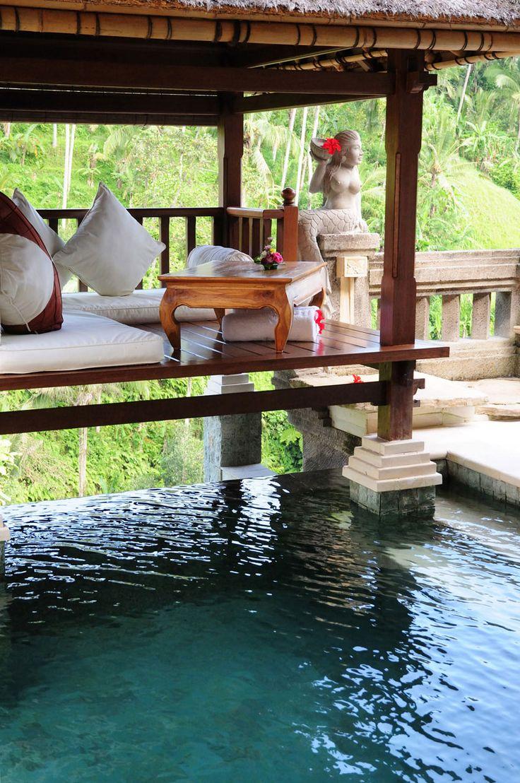 Poolside Luxury | Viceroy Hotel, Bali.