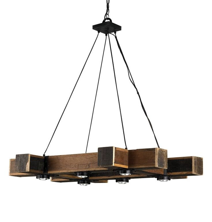 Currey and Company 9429 Oracle Chandelier with Customizable Shades Natural Indoor Lighting Chandeliers