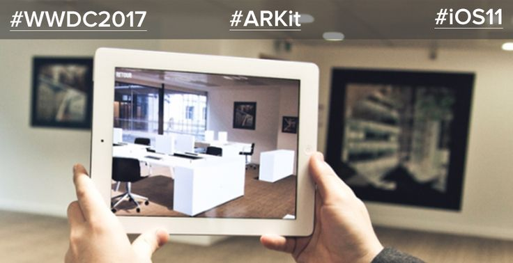 #AugmentedReality is reshaping the business process in an utterly new way. Industries like eCommerce, healthcare, real estate are using augmented reality to provide a better user experience.