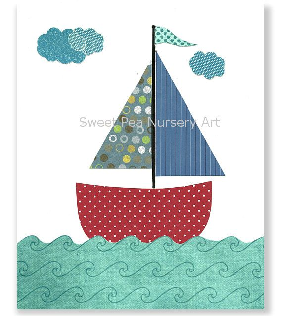 Baby Nash S Vintage Nautical Nursery: 104 Best Nautical Quilts Images On Pinterest