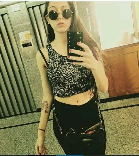 Daina Hernandez