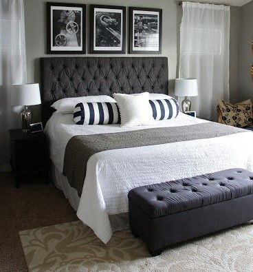 25 Best Ideas About Masculine Bedrooms On Pinterest Modern Bedroom Modern Bedrooms And