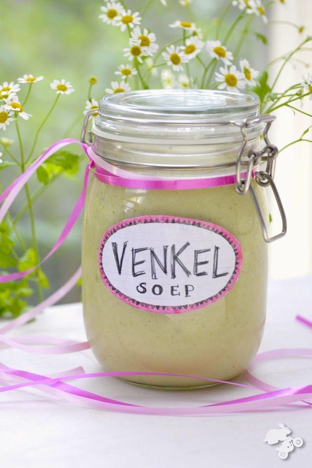 recept voor venkelsoep origineel babykado venkel soep baby kinderen groente