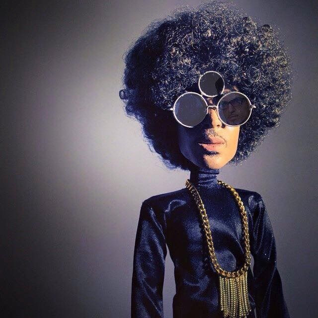 Prince Doll by Troy Gua | LPP is Art