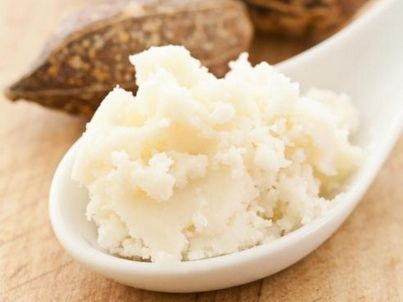 Did you know ? The Shea butter is known for its protective and repairing virtues thanks to vitamins A, D, E and F.