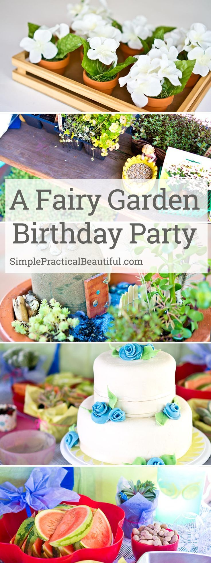 625 best Party Ideas images on Pinterest   Birthday party ideas ...