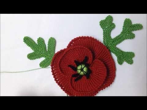 27 mejores imágenes de crochet irlandes videos en Pinterest | Blusas ...