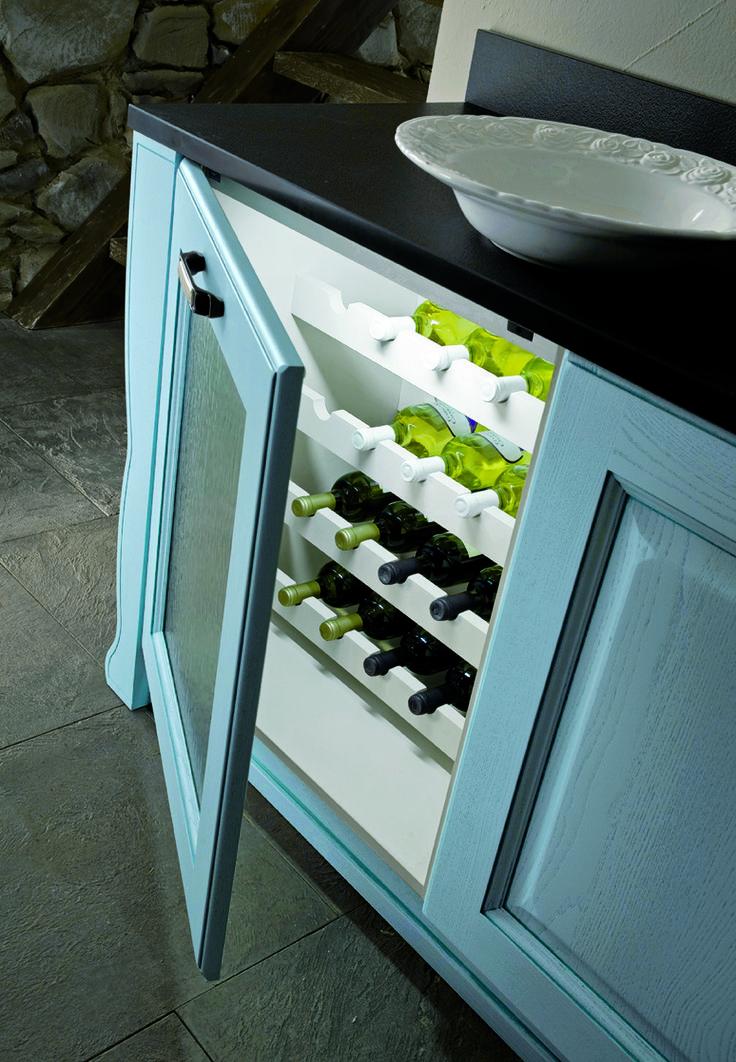 #cucina #cucine #kitchen #kitchens #classic #classica #gicinque #canova www.gicinque.com/...