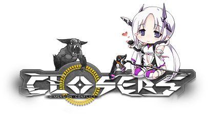 Closers Logo Special Crew Levia