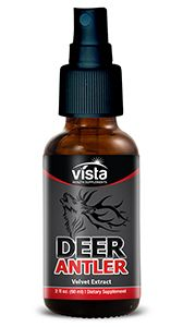Can a Person decrease Fat With Deer Antler Spray #deer_antler_velvet #health_supplements #deer_antler_spray #body_building