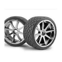 FREE Sears Tire Rotation