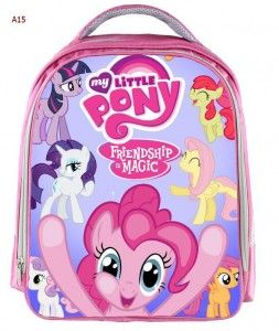 backpack A15 toddler/preschool