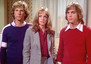 The Hardy Boys Nancy Drew Mysteries...ohmygosh, Shaun Cassidy <3