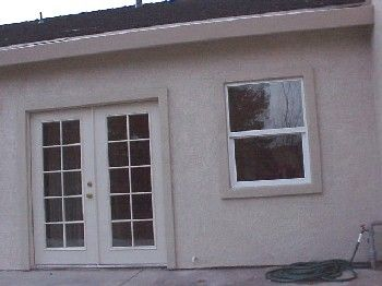 Stucco Stucco Trim Foam Trim Free Shipping E Z Do It Yourself Install House Exterior