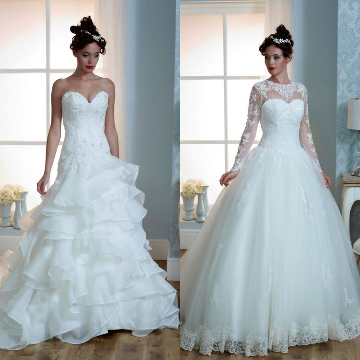 17 best Dress Of The Week images on Pinterest | Short wedding gowns ...