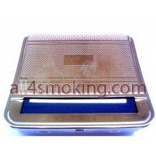 Cod produs: Strong BOX 3 Disponibilitate: Stoc gol Preţ: 12,00RON  Aparat de rulat Strong box automatic cu tabachera inclusa.