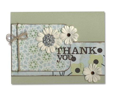 Thank You Just Because Other Cards Pinterest Thank You Cards Ideas And Cards