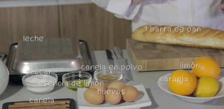 Las torrijas son el dulce por excelencia de nuestra Semana Santa, una deliciosa tradición que se remonta al siglo XV y que parece que tiene su origen...