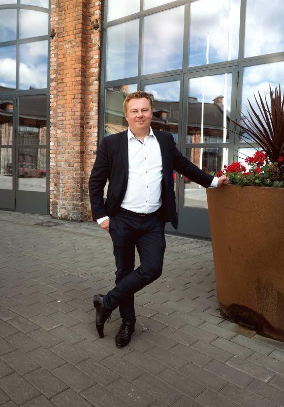 Kolumni:  Hyviä talousuutisia Pirkanmaalta   Tamperelainen