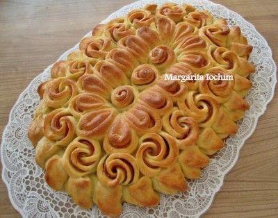 Восхитительный пирог Салфетка