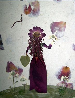 pressed flowers | pressed flowers petal girls and fun i am taking the most wonderful ...