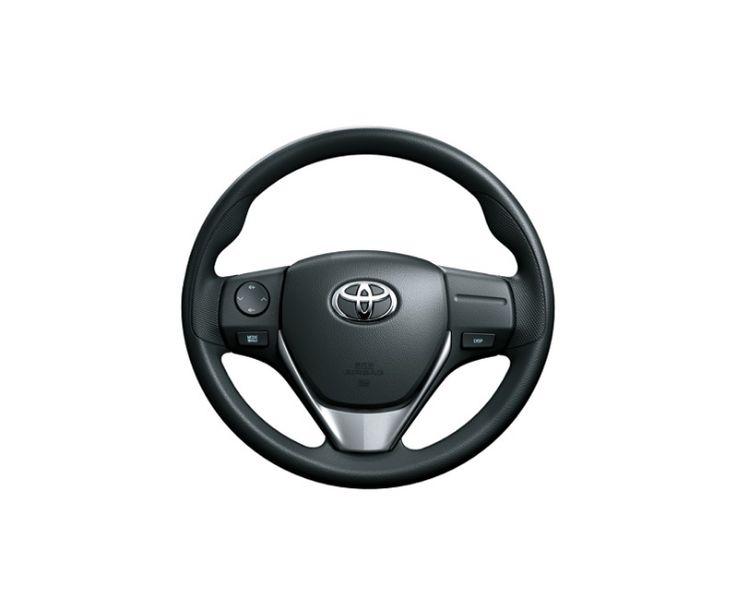Corolla Altis 1800G Interior6