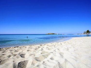Nissi Bay / Agia Napa / Cyprus