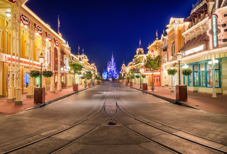 Walt Disney World Vacation Packages Vacation - Disney vacation packages 2016
