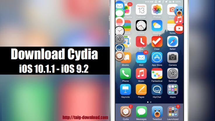 aiG Jailbreak team has played a major role in the recent jailbreaking history. According to their team they have already developed TaiG 10 tool for iOS 10.1.1 Jailbreak. TaiG10 Jailbreak team found web browser exploit for download Cydia iOS 10.1.1 and lower versions.